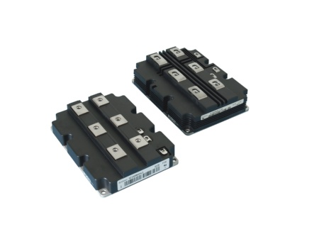 Infineon's New 4.5kV IGBT Modules Increase Energy Efficiency and Reduce Switching Losses