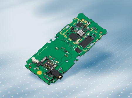 The Infineon XMM(tm)1013 offers Voice-over-IP functionality for low-cost mobile phones and enables operators to offer fixed-mobile convergence by integrating Wi-Fi on its mobile phone platform.