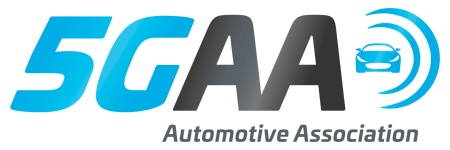 Among other things, the 5G Automotive Association (5GAA) works on the introduction of new communication solutions as connected automated driving.