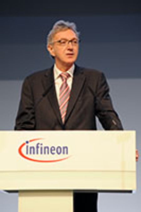 Wolfgang Mayrhuber, Chairman of the Supervisory Board