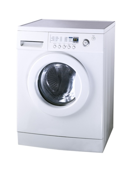 Application Washing Machine