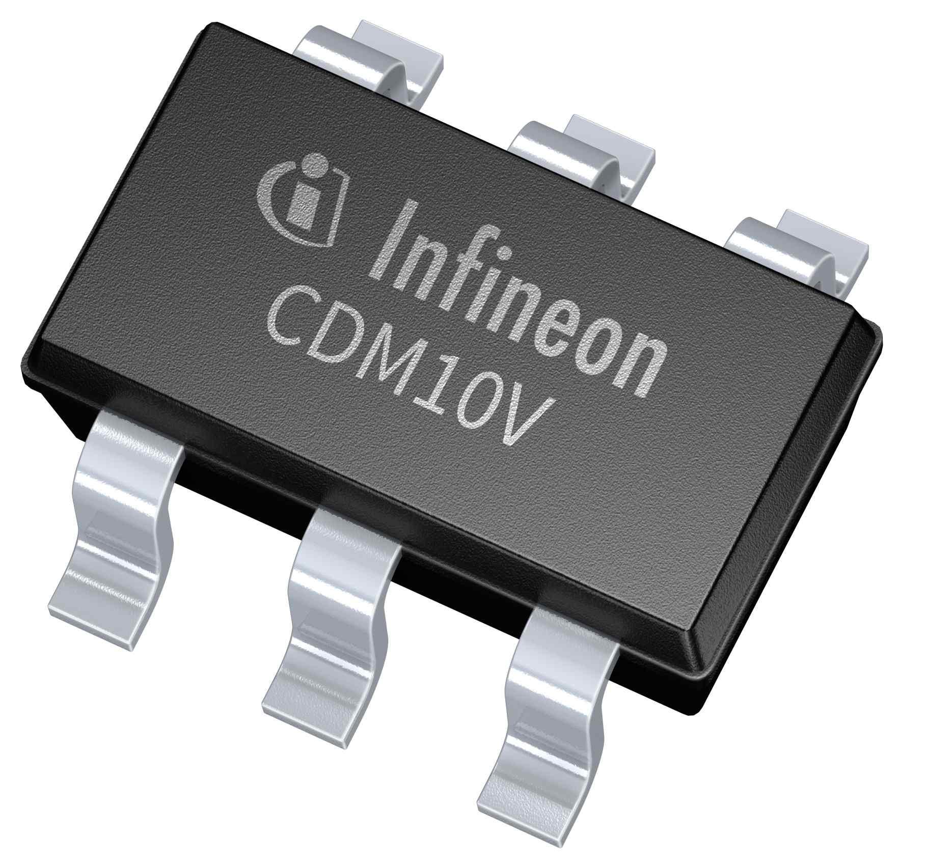 Xdpl8105 Infineon Technologies White Led Driver Circuits For Offline Applications Using Standard Pwm Cdm10v 4