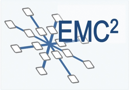 Logo EMC² research project