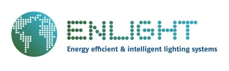 "Research project ""EnLight"" targets 40-percent reduction in power consumption of interior LED lighting."