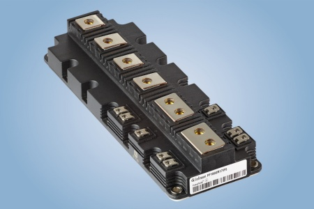 By integrating IGBT5 and .XT technology into PrimePACK, Infineon provides a new degree of freedom to system designers.