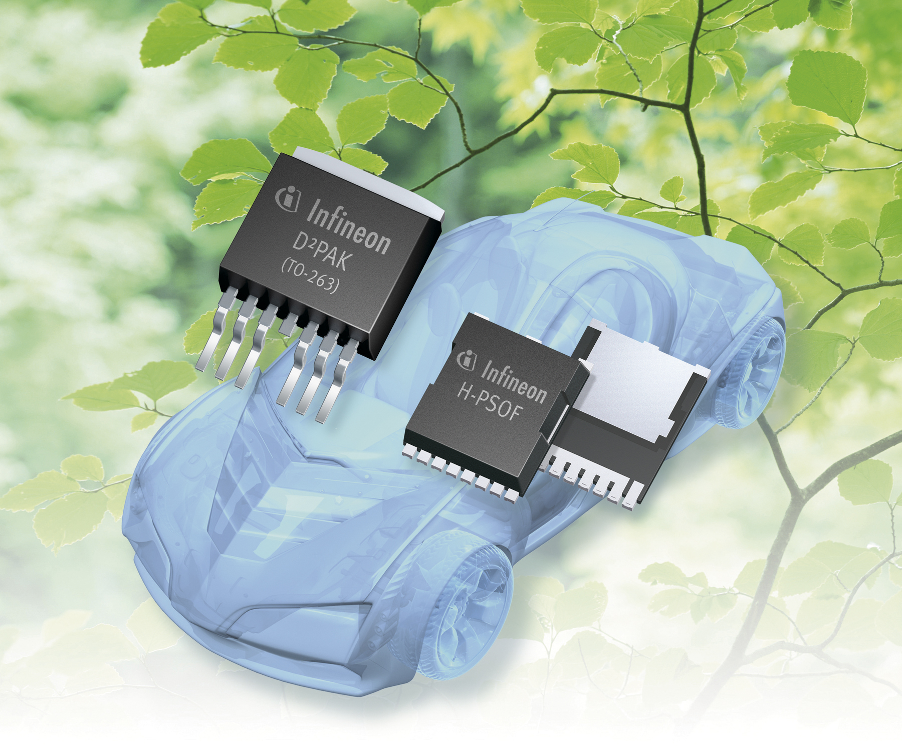 Fairchild Semiconductor and Infineon Technologies Reach License