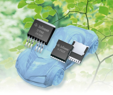 Fairchild Semiconductor and Infineon Technologies Reach License Agreement for Innovative Automotive MOSFET H-PSOF TO-Leadless Packaging Technology; Agreement Provides Designers Reliable Sources for Innovative Package