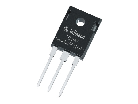 Infineon Releases Revolutionary CoolSiC™ 1200V SiC JFET Family with Direct Drive Technology: Efficiency Levels for Solar Inverters Scale New Dimensions
