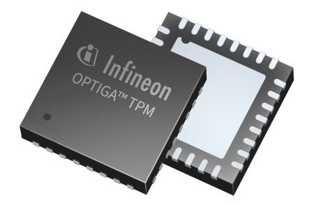IoT security: Infineon and partners demonstrate solutions based on OPTIGA TPMs.