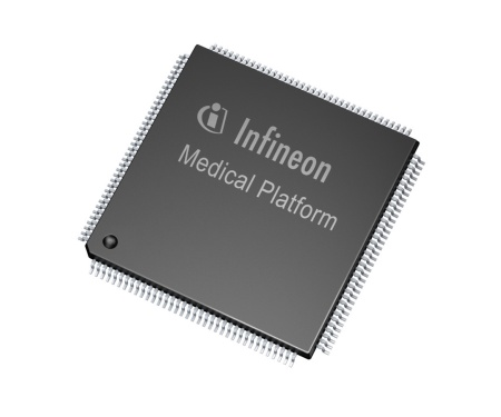 Innovative Medical Platform Solution from Infineon for a Wide Range of Electronic Applications in the Growth Market of Medical Technology