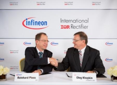 Infineon News