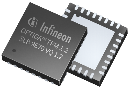 Infineon Leads Industry with Trusted Computing: New OPTIGA™ TPM Security Controller with SPI Bus is First to Receive Common Criteria Certificate at the RSA Conference