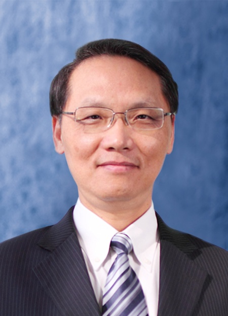 Po-Wen Yen, CEO United Microelectronics Corporation