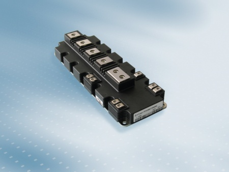 Infineon Presents new Compact IGBT Modules PrimePACK™ 3