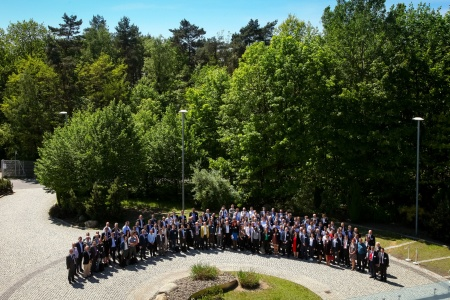 """Productive4.0"", the largest European research initiative to date in the field of Industry 4.0. Coordinated by Infineon Technologies AG, more than 100 partners from 19 European countries will work on digitizing and networking industry."