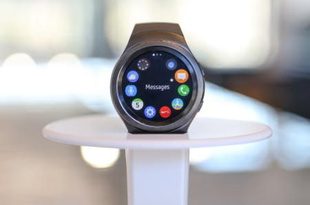 Infineon supports Gear S2 Smartwatch for Secured NFC Payment