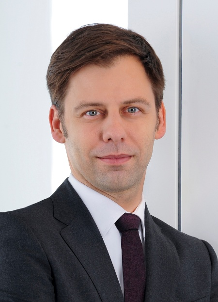 Dr. Stephan Zizala, Senior Director, Industrial and Multimarket Microcontrollers of Infineon Technologies AG