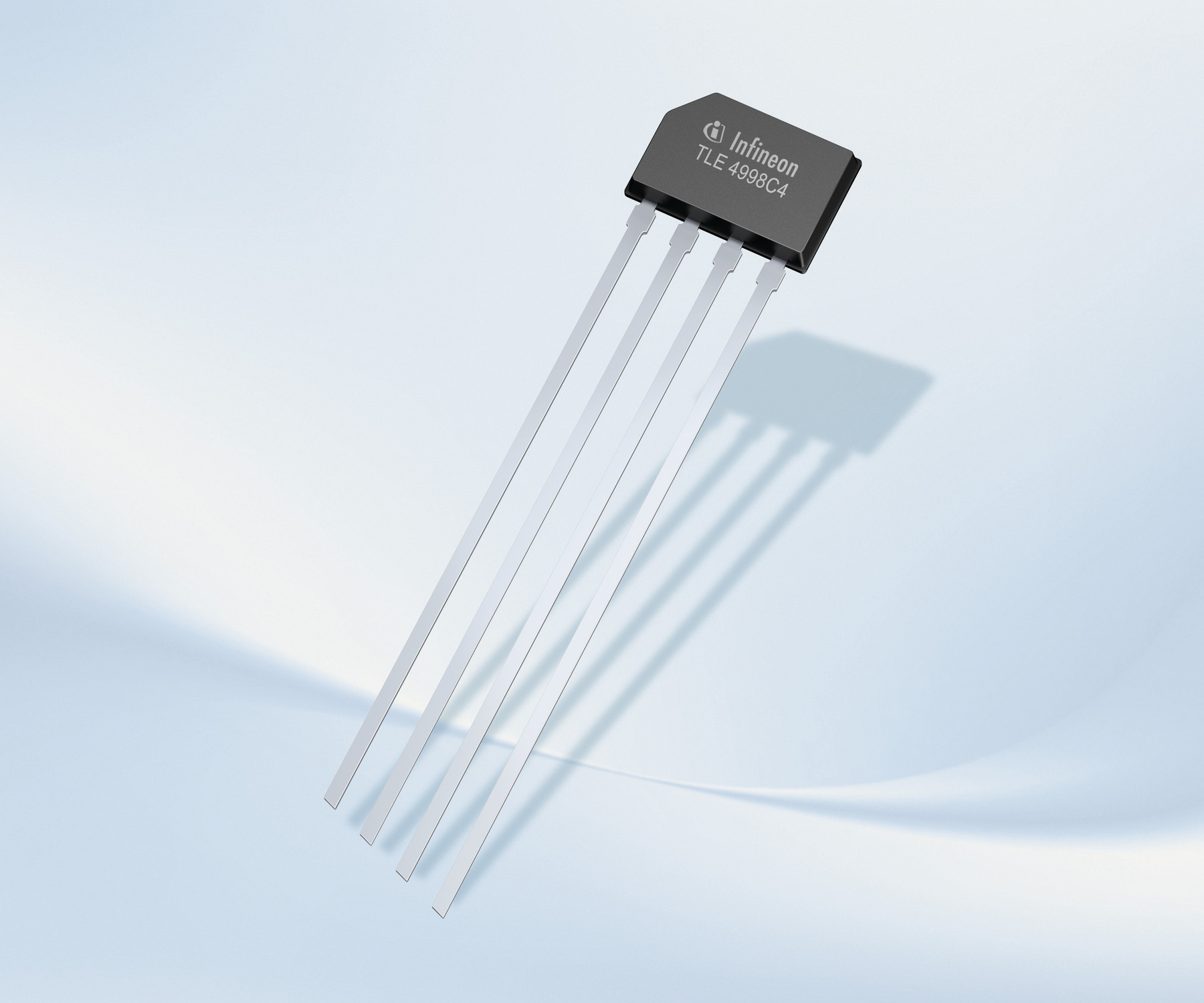 Volkswagen to Use Infineon Sensor Chip in Electric Power Steering Systems - Infineon Technologies