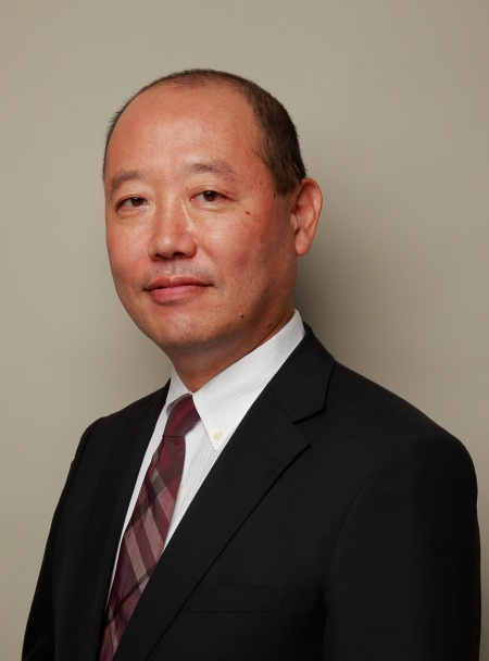 Masayuki Takazawa, head of Quality Management at Infineon Technologies Japan