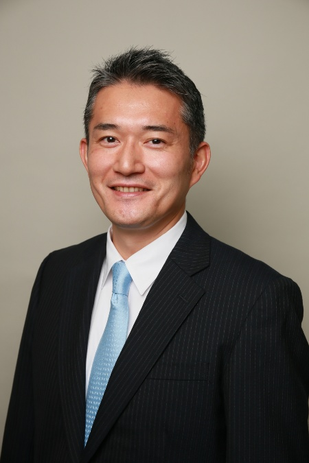 Natsuki Tokubuchi, Head of the Automotive business at Infineon Technologies Japan