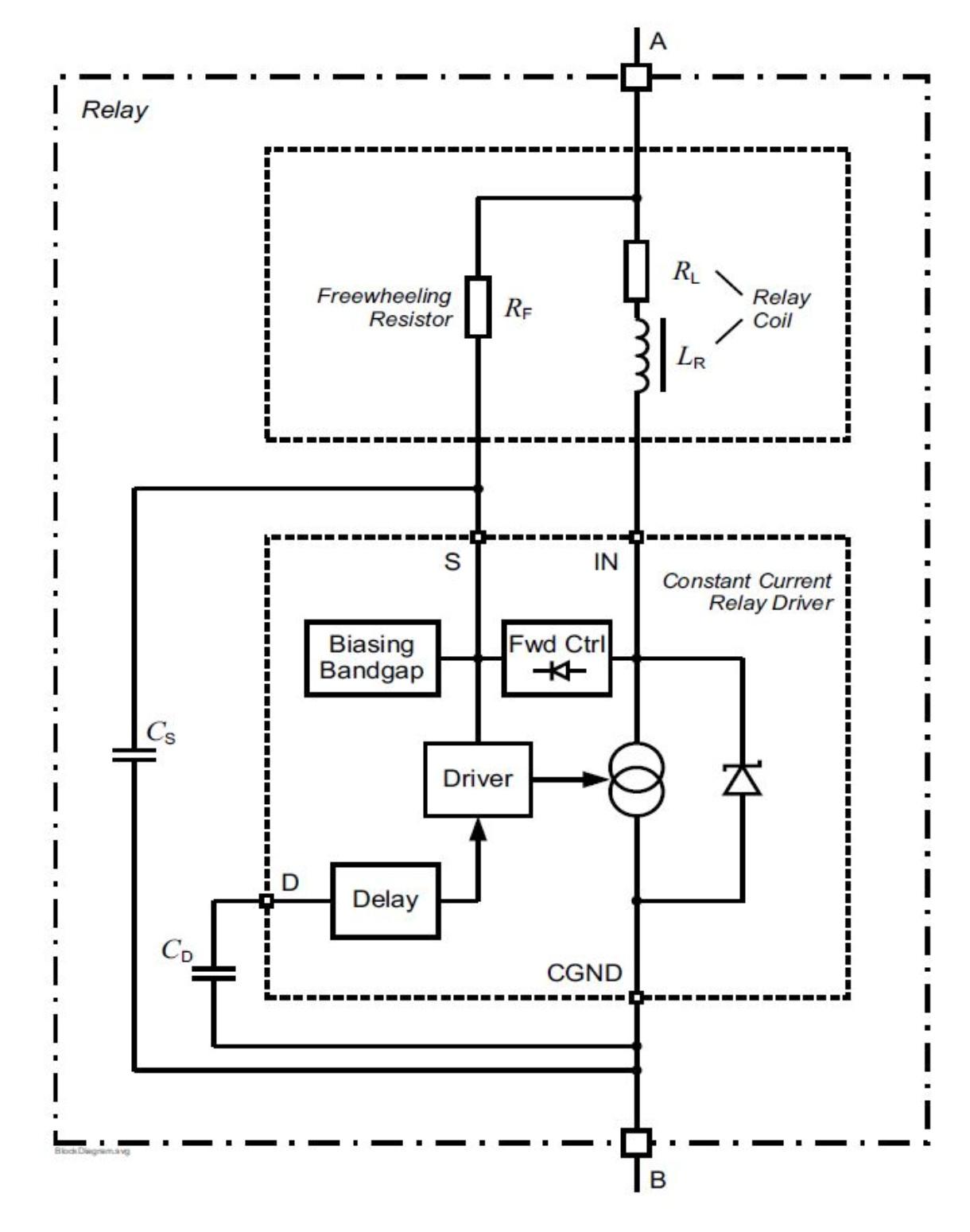 Pleasing Tle4247El40 Infineon Technologies Wiring Digital Resources Nekoutcompassionincorg