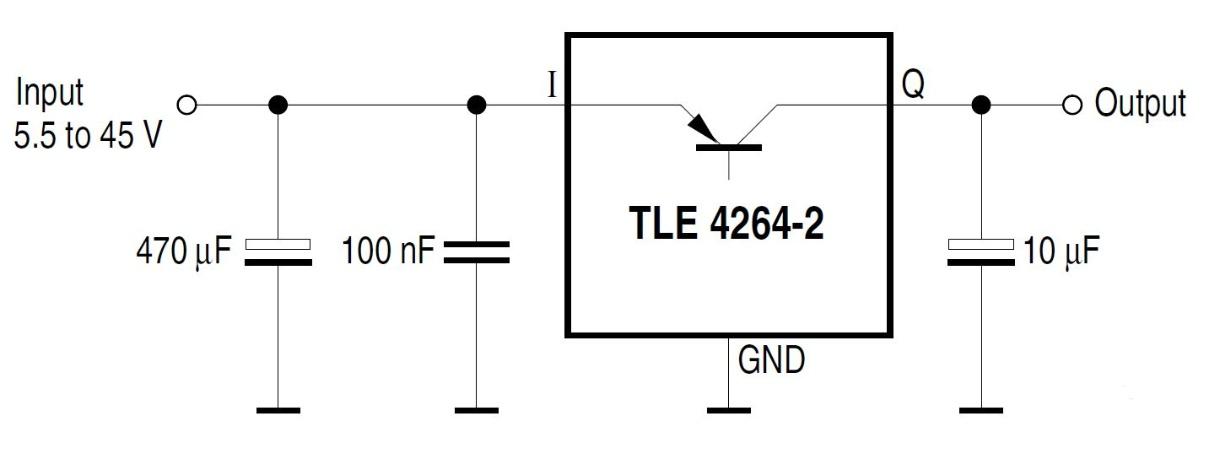 tle4264-2g