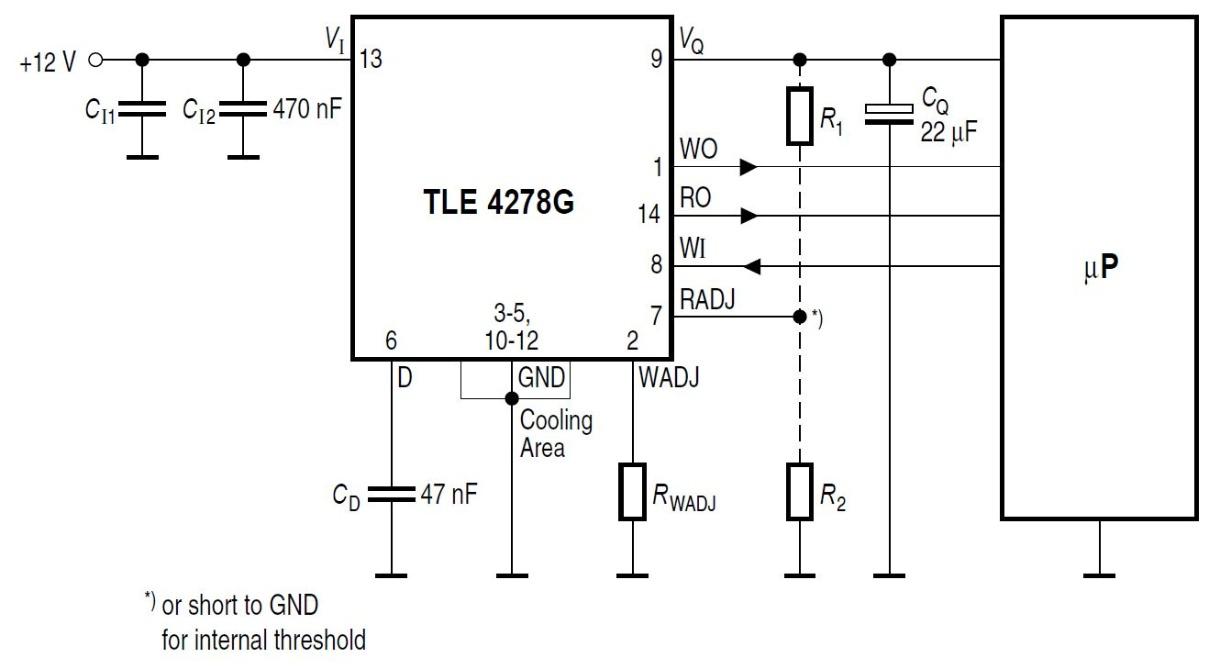 Offer TLEG Infineon from Kynix Semiconductor Hong Kong tenbadownload.ga - Voltage Regulators - Linear IC REG LDO 5V A 14DSO.