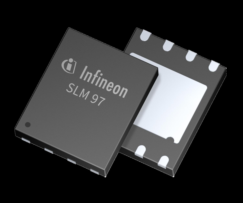 Slm 97cnfx1m00pe Infineon Technologies