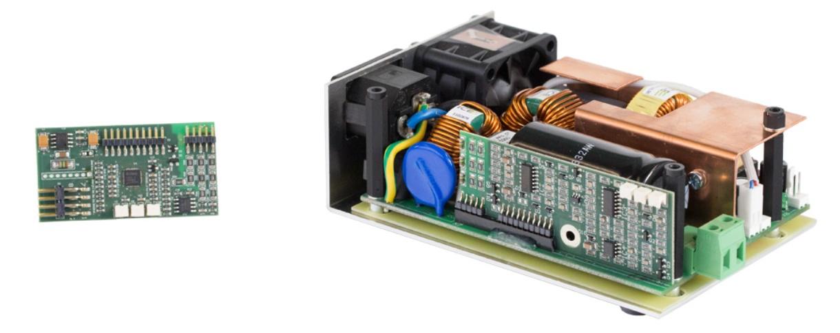 EVAL_800W_PFC_C7_V2 - Infineon Technologies