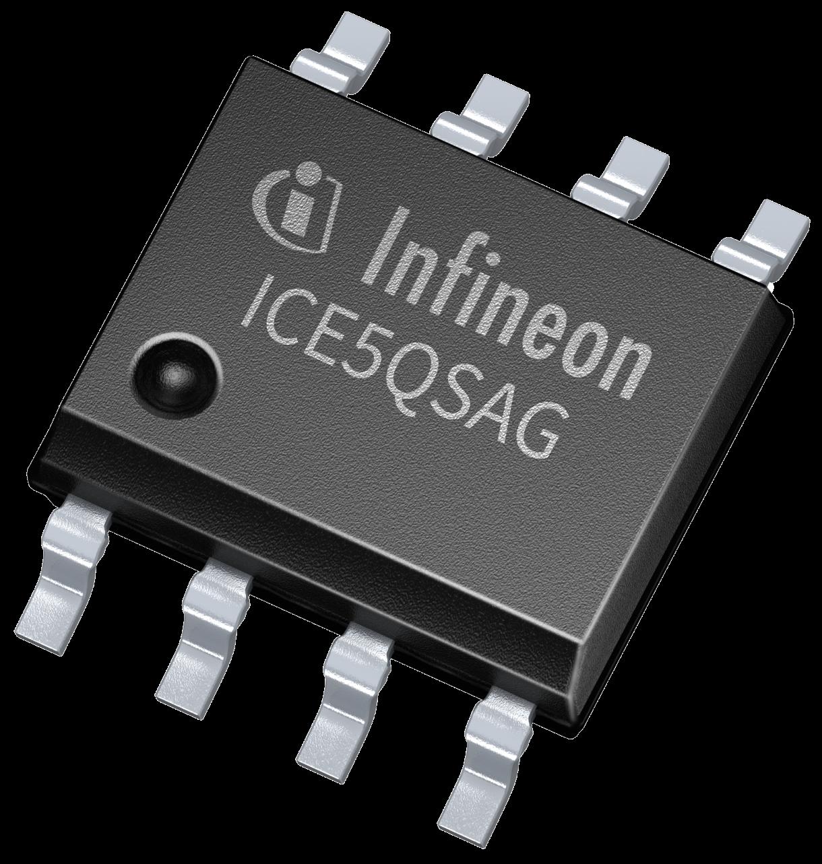 Ice5qsag Infineon Technologies Mos Transistors 8211 Operation 02 00 2017 08 11 Pdf Mb