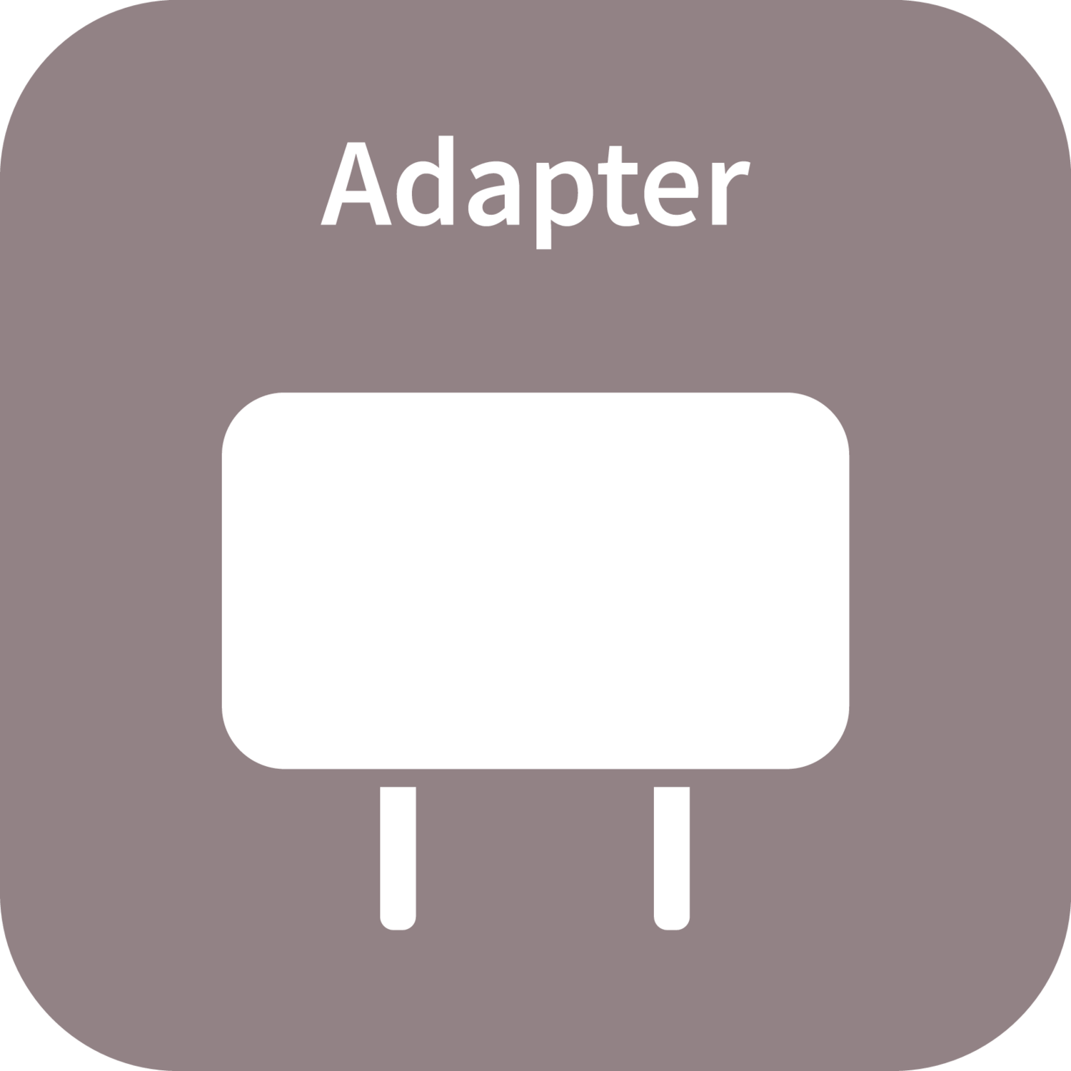 adapter-icon