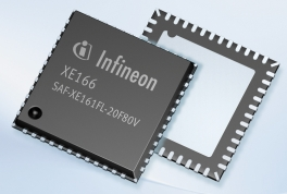 Microcontroller-XE166-L-Series-Key-Visual-Infineon