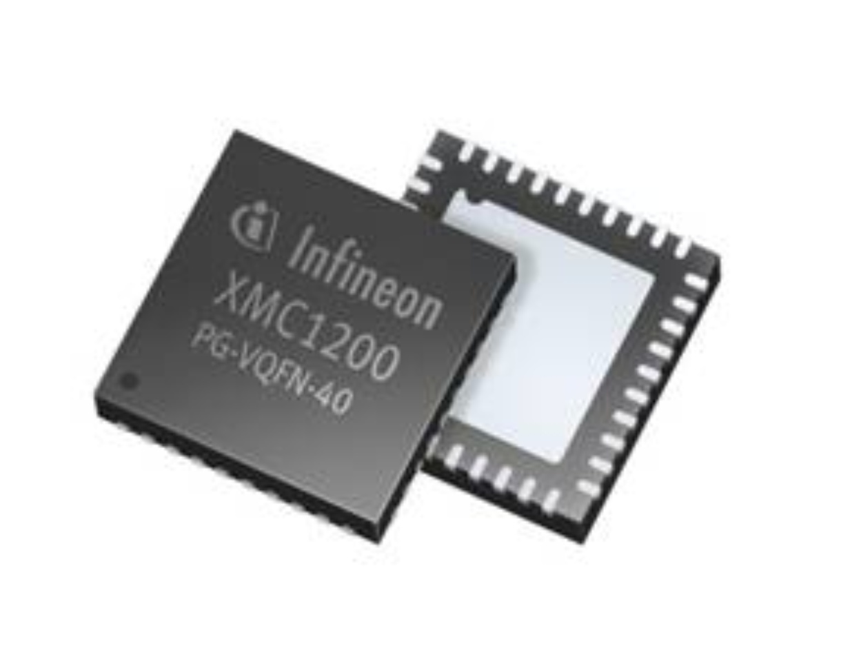 Xmc1201 Q040f0064 Ab Infineon Technologies Scr Trigger Electronics Forum Circuits Projects And 01 08 2017 11 13 Pdf 14 Mb
