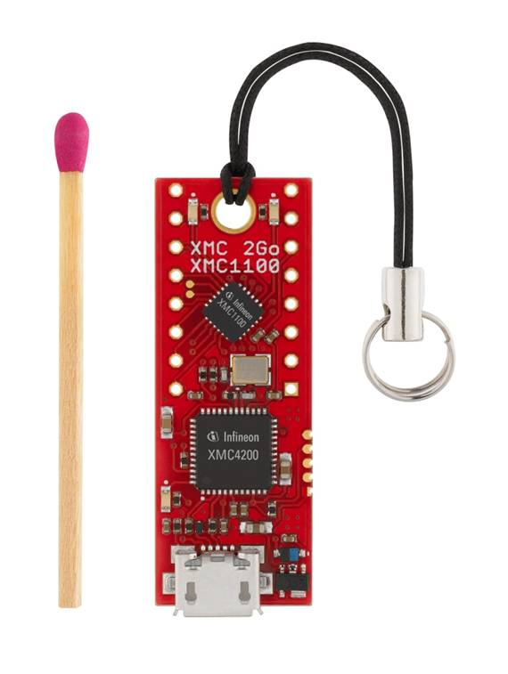 Infineon for Makers | Kits 2GO - Infineon Technologies