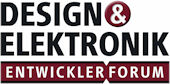 Logo-Entwicklerforum-DESIGN&ELEKTRONIK