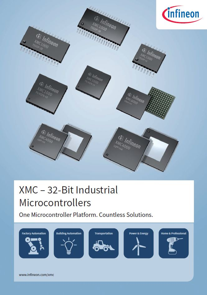 XMC industrial mc