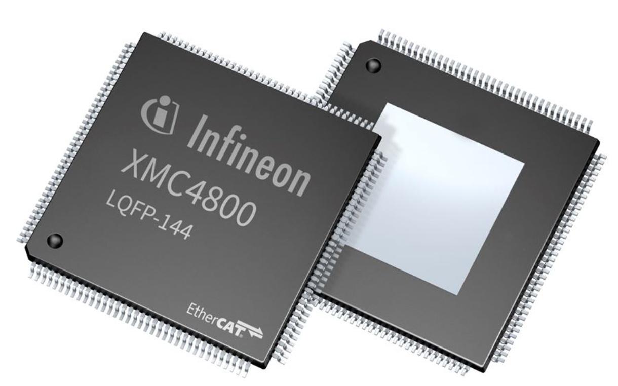 Xmc4800 F144k2048 Aa Infineon Technologies Automations Gt Motor Control Circuits Pwm Speed 01 2018 09 21 Pdf 55 Mb