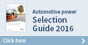Automotive Power Selection Guide 2016