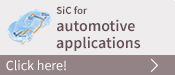 SiC for automotive applications