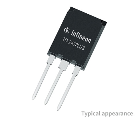 Product Image for IGBT discretes in TO 247  package