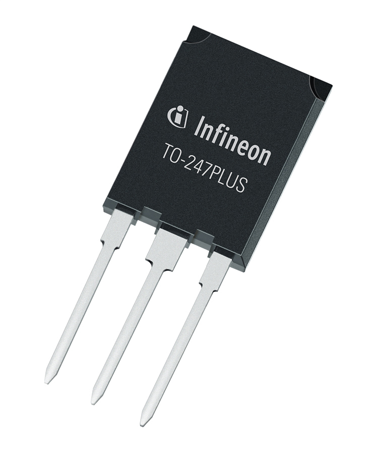 Product Picture of TO-247PLUS 3pin for 1200 V IGBT