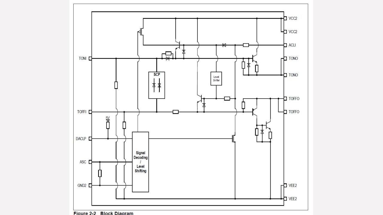 1ebn1001ae Infineon Technologies On The Bridge Supply Isolated Power Ir2104 100 Pwm Circuit Prevnext