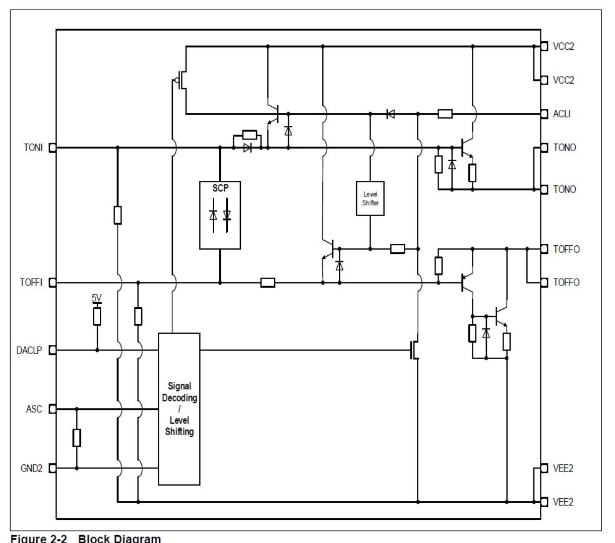 1ebn1001ae Infineon Technologies Wiringdiagram010vdimmerconfigurationjpg Diagrams Prevnext