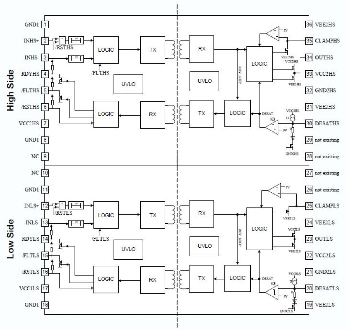 2ed020i12fa Infineon Technologies
