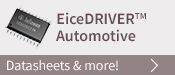 Automotive EiceDRIVER™