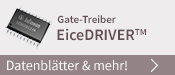 EiceDRIVER, EiceDRIVER™, HV Gate Driver Boards, HV Gate Driver ICs, Enhanced, Safe, Compact