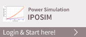 IPOSIM - Power Simulation