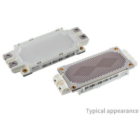 Product Image for EconoDUAL™ 3 IGBT Module