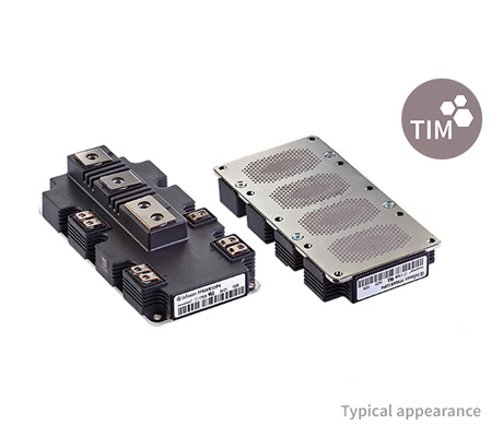 TIM is the abbreviation for Infineon`s new Thermal Interface Material