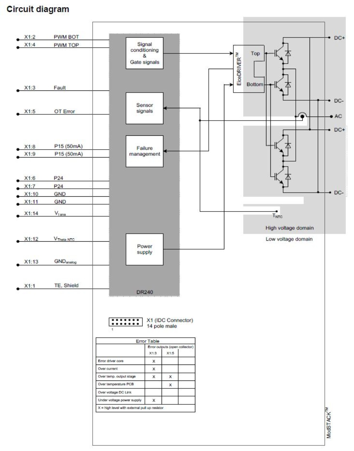 2ls20017e42w36702 Infineon Technologies Ups Pcb Circuit Diagram Diagrams Prevnext